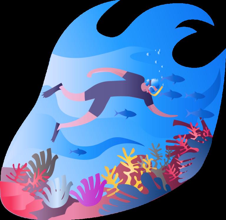 dykning 1