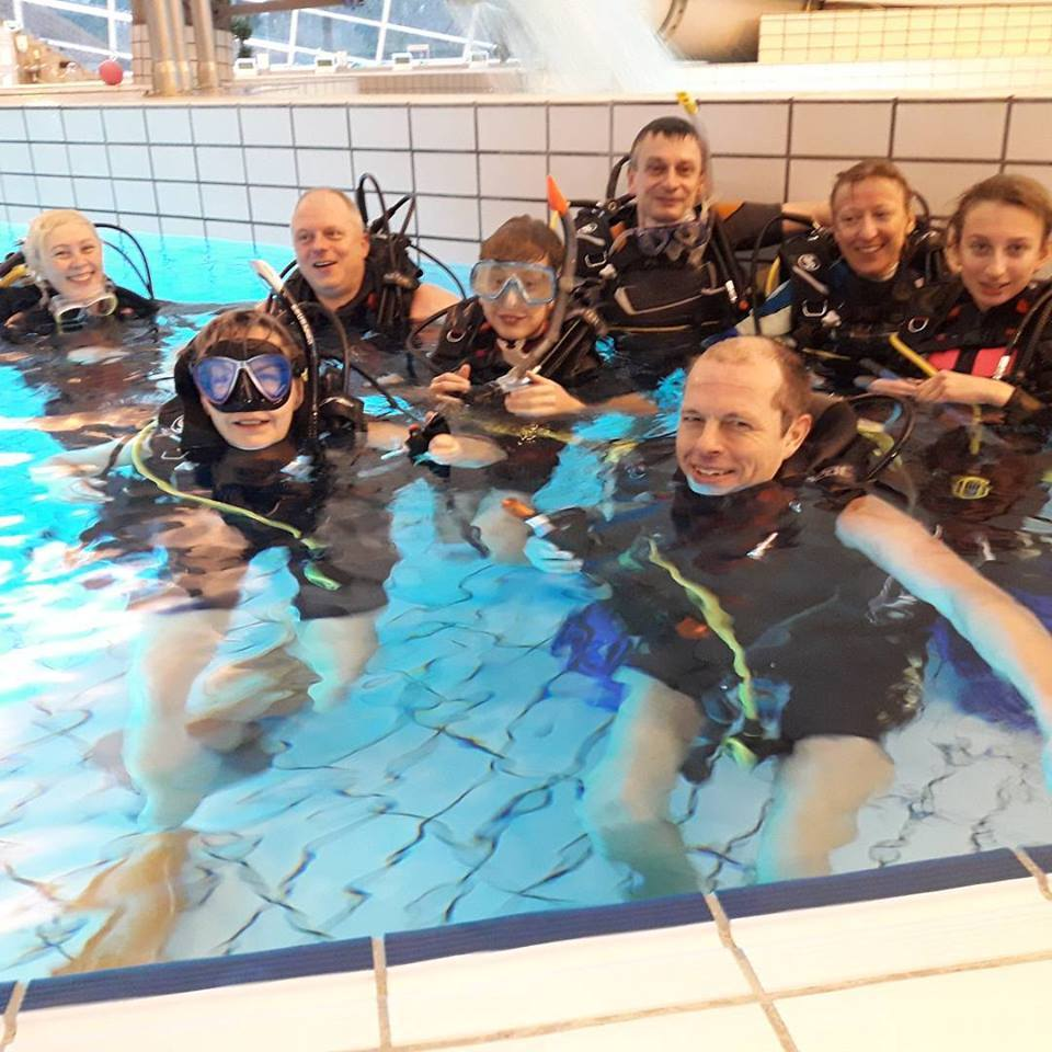 dykkercertifikat i københavn 6
