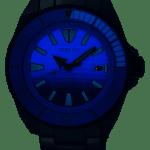 Seiko Prospex Save The Ocean Automatic SRPC93K1 dykkerur