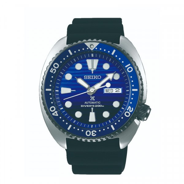 Seiko Prospex - Save the Ocean - Special edition - Dykkerur