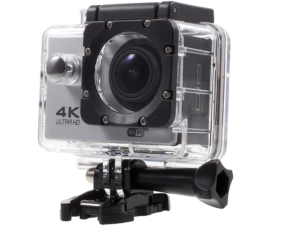 Vamos Q3 Action Kamera