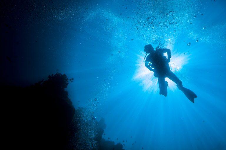 dykkercertifikat jylland aarhus