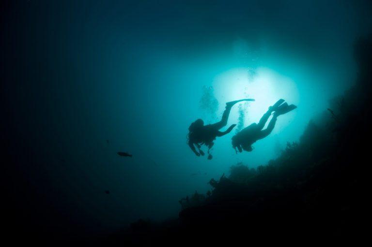 dykkercertifikat sjaelland kobenhavn