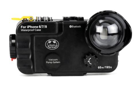 undervandskamera 7