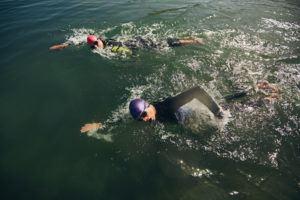 svømmedragt til havsvømning