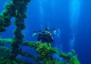 undervandskamera vandtaet kamera til dykning