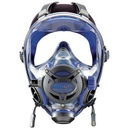 dykkermaske 5